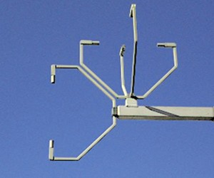 "Ultrasonic Anemometer - ""Sx"" Probe"